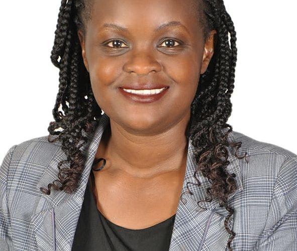 Agnes Mucuha, Nairobi, Kenya