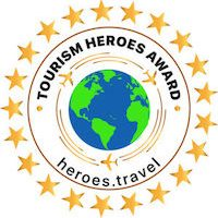 Heroes Travel Tourism Award