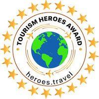 Heroes Travel Tourism Award