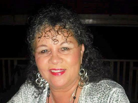 Diana McIntyre-Pike,  Jamaica