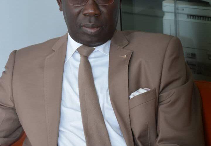 Deme Mouhamed Faouzou, Dakar, Senegal