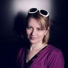 Yanina Gavrilova, Kyiv, Ukraine
