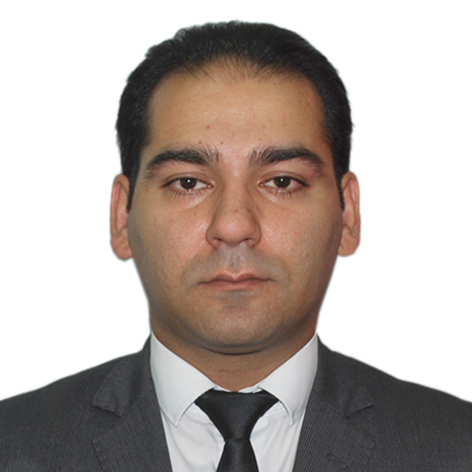 Efsun Ahmadov, Baku, Azerbaijan