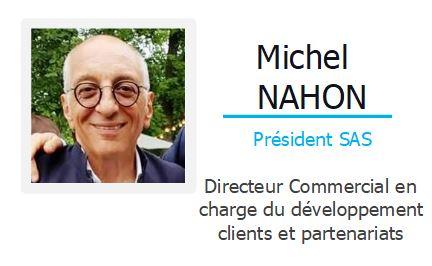 Michael Nahon, Paris, France